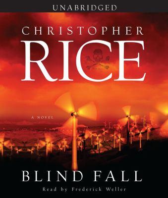 Blind Fall 9780743571722