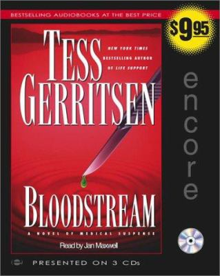 Bloodstream: A Novel of Medical Suspense 9780743532914