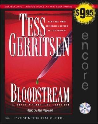 Bloodstream: A Novel of Medical Suspense
