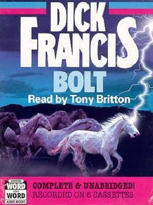 Bolt 9780745128429