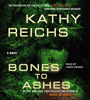 Bones to Ashes 9780743566155