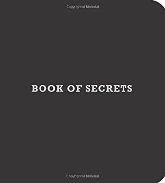 Book of Secrets 9780740777547