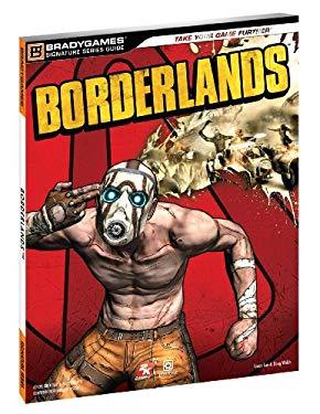Borderlands 9780744010206