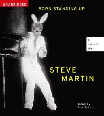 Born Standing Up: A Comic's Life 9780743569729