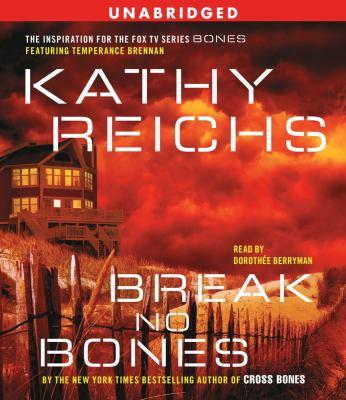 Break No Bones 9780743552622
