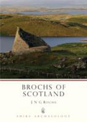 Brochs of Scotland 9780747803898