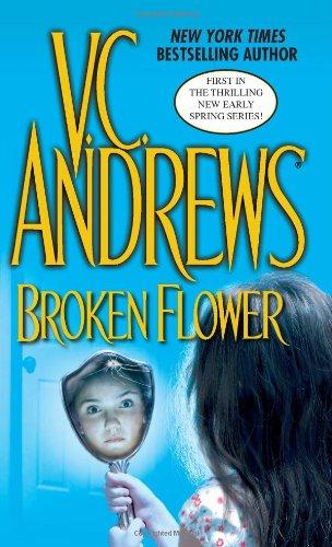 Broken Flower 9780743493888