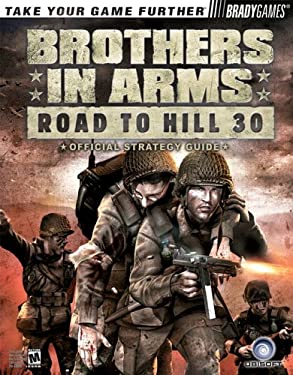 Brothers in Arms Official Strategy Guide 9780744004816