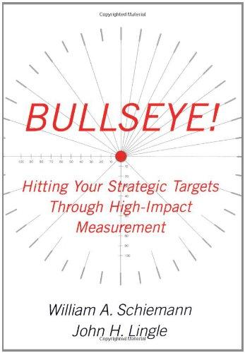 Bullseye 9780743284967