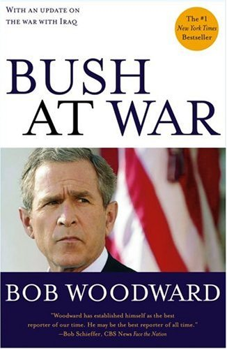 Bush at War 9780743244619