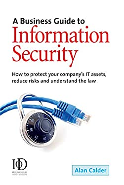 Business Guide to Information Security 9780749443955