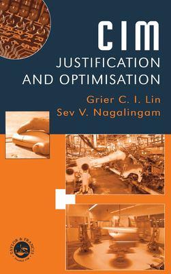 CIM Justification and Optimisation 9780748408580