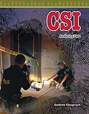 CSI: Analyzing Data 9780743909211