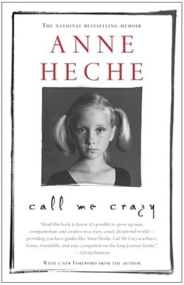 Call Me Crazy: A Memoir 9780743424417