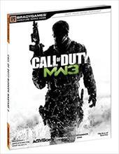 Call of Duty: MW3
