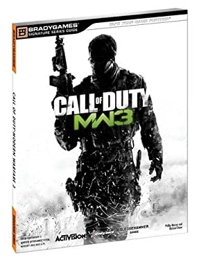 Call of Duty: MW3 9780744013474