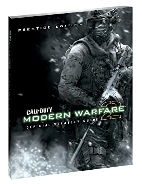 Call of Duty: Modern Warfare 2, Prestige Edition [With Paperback Book] 9780744011654