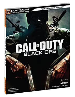 Call of Duty: Black Ops 9780744012729