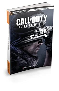 Call of Duty: Ghosts Signature Series Strategy Guide 9780744015188