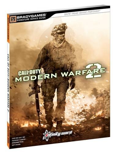 Call of Duty: Modern Warfare 2 Signature Series Strategy Guide 9780744011647