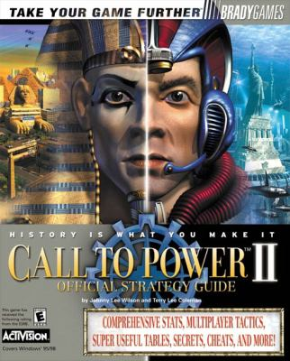 Call to Power II: Official Strategy Guide 9780744000139