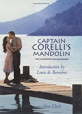 Captain Corelli's Mandolin: The Illustrated Film Companion 9780747237709