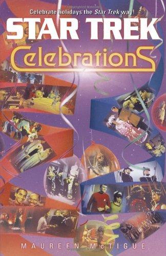Celebrations 9780743417730
