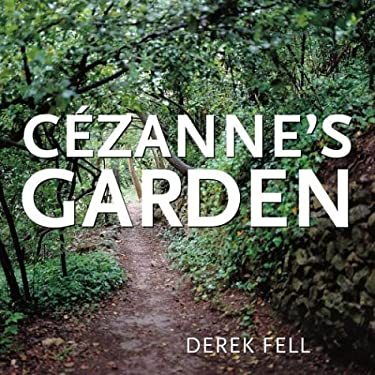 Cezanne's Garden 9780743225366