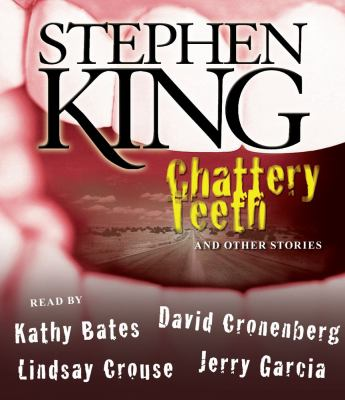 Chattery Teeth: And Other Stories 9780743598224
