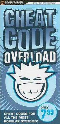 Cheat Code Overload