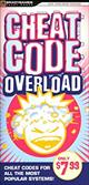 Cheat Code Overload Winter 2011  by BradyGames, 9780744012811