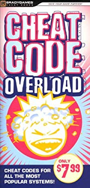 Cheat Code Overload Winter 2011