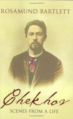 Chekhov : Scenes from a Life