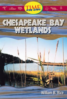 Chesapeake Bay Wetlands 9780743989565