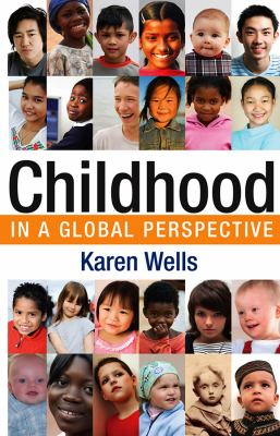 Childhood in Global Perspective 9780745638379