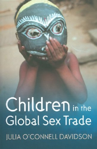 Children in the Global Sex Trade 9780745629285