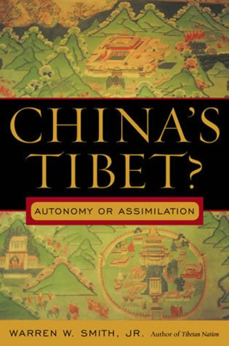 China's Tibet?: Autonomy or Assimilation 9780742539891