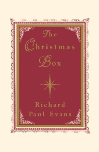 The Christmas Box LP 9780743236560