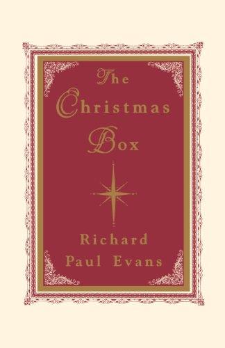 The Christmas Box LP