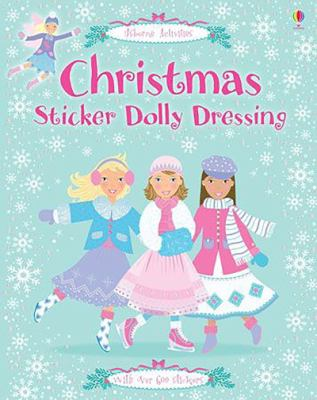Christmas Dolly Dressing 9780746087985