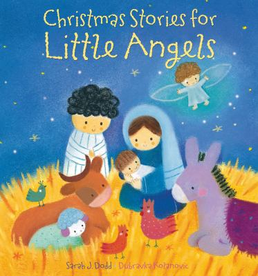 Christmas Stories for Little Angels 9780745969176