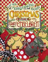 Christmas with Mary Engelbreit: Let the Merrymaking Begin