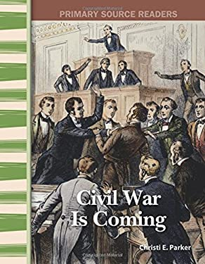Civil War Is Coming 9780743989152