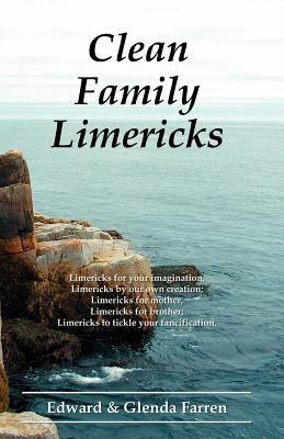 Clean Family Limericks 9780741428790
