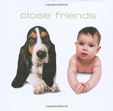 Close Friends 9780740734977