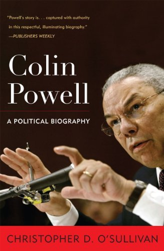 Colin Powell: A Political Biography 9780742551879