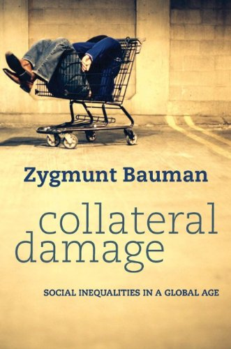 Collateral Damage: Social Inequalities in a Global Age 9780745652955