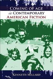 Coming of Age in Contemporary American Fiction 2782191