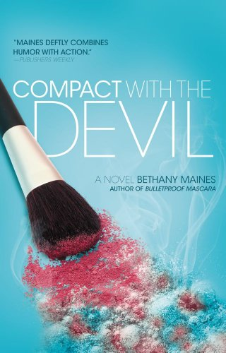 Compact with the Devil 9780743292795