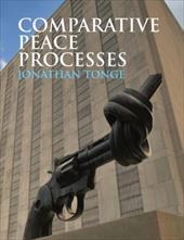 Comparative Peace Processes 21063103